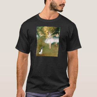 Rat Terrier - Two Dancers T-Shirt