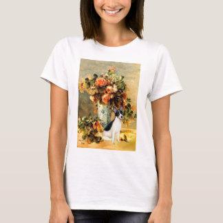 Rat Terrier - Vase T-Shirt