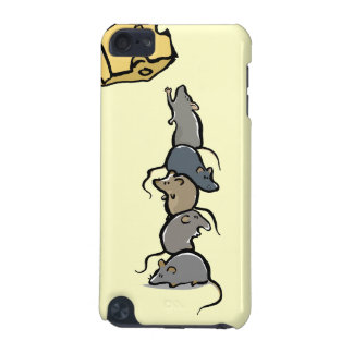 rat tower iPod touch (5th generation) cover