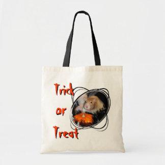 Rat Trick-or-Treat Bag