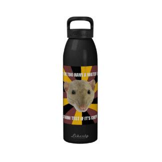 Rat Water Bottle Meme