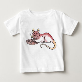 Rat with a Cookie Infant T-shirt
