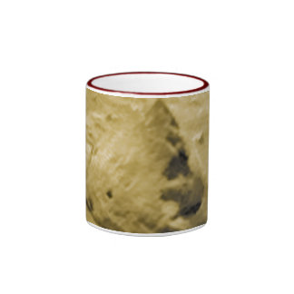 Rata de Marte Tazas De Café