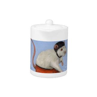 Rata del patín