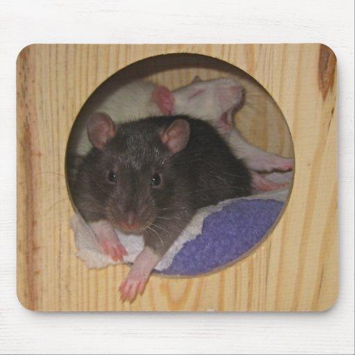 Rata Mousepad