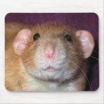 Rata Mousepad de Dumbo Alfombrilla De Ratones