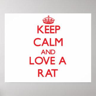 Rata Posters