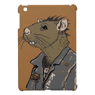 Rata Punk™ iPad Mini Carcasa