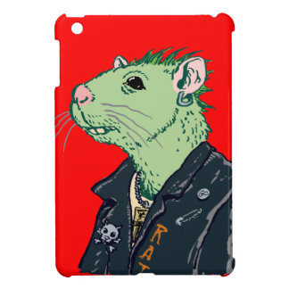 Rata Punk™ iPad Mini Protectores