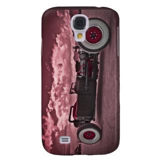 Rata Rod en Bonneville Funda Para Galaxy S4
