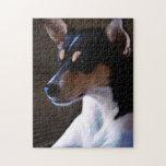 Rata Terrier Puzzle Con Fotos