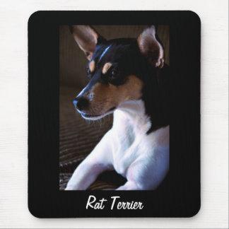 Rata Terrier v2 Mousepad