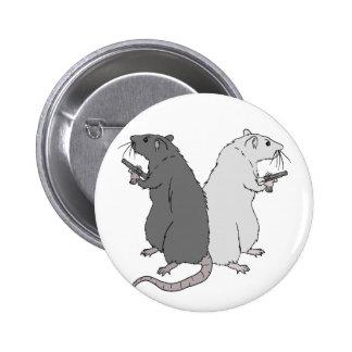Ratas con el AGCS Pin