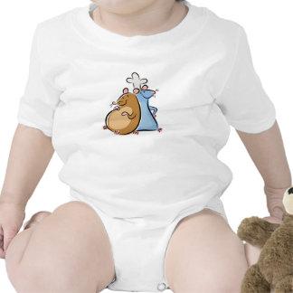 Ratatouille Disney Traje De Bebé