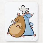 Ratatouille Disney Tapetes De Raton