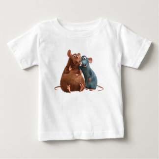 Ratatouille - Emile and Remy Disney Baby T-Shirt