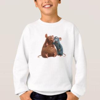 Ratatouille - Emile and Remy Disney Sweatshirt