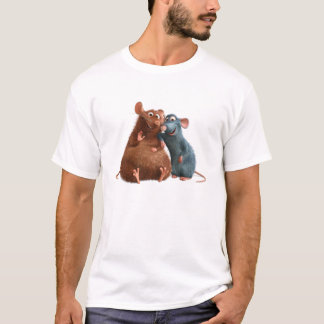 Ratatouille - Emile and Remy Disney T-Shirt