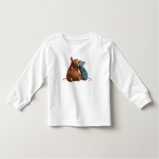 Ratatouille - Emile and Remy Disney Toddler T-shirt