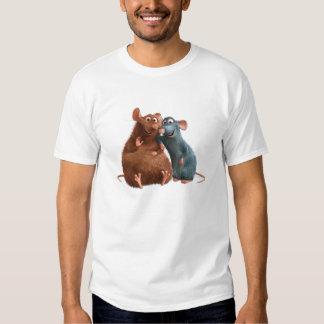 Ratatouille - Emilio y Remy Disney Camisas