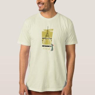 "Ratatouille ""La Tour Eiffel"" Eiffel Tower vitage T-shirt"