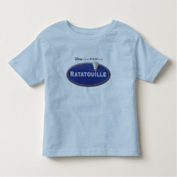 Toddler Fine Jersey T-Shirt with Disney Logos design