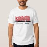 Ratatouille Paris Street Sceen Disney T-Shirt