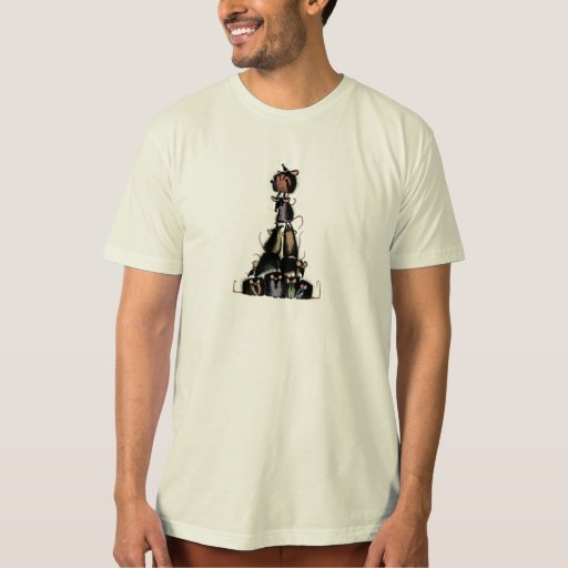 Ratatouille rat pyramid Disney Tee Shirt