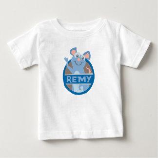 Ratatouille Remy que agita Disney Playera