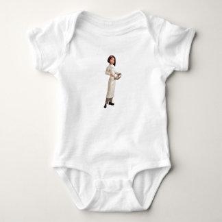 Ratatouille's Colette Chef Disney Baby Bodysuit