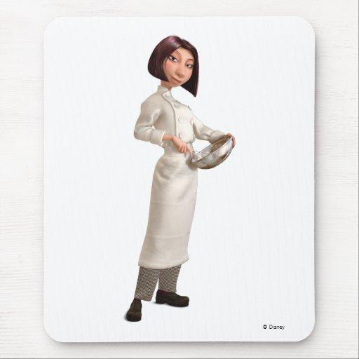 Ratatouille chef colette