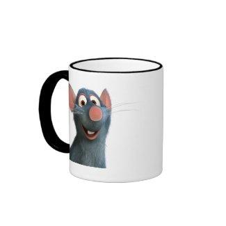 Ratatouille's Remy Disney mug