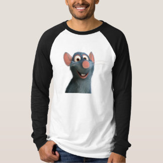 Ratatouille's Remy Disney T-Shirt