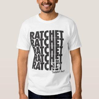 Ratchet Ratchet Shirt