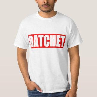 RATCHET. TEE SHIRT