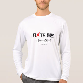 RATE ME SHIRTS