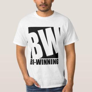 Rated Bi-Winning T-Shirt
