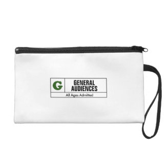 Rated G Wristlets