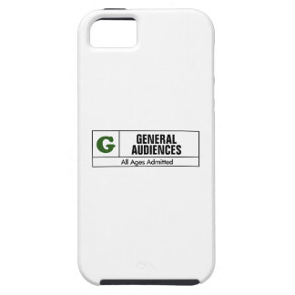 Rated G iPhone SE/5/5s Case
