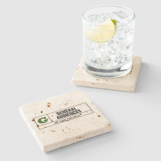 Rated G Stone Coaster