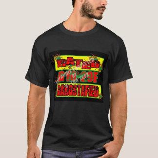 Rated Gangstafied T-Shirt