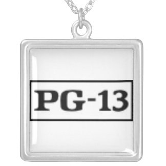 Rated PG13, Rating System Pendant