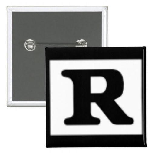 Rated R, Rating System Button