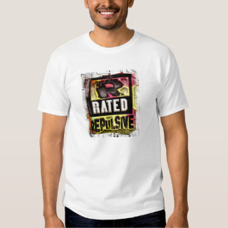 RATED R... SHIRT