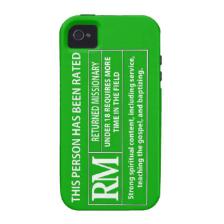 Rated RM 18 Smartphone Cover iPhone 4/4S Cases