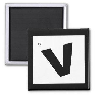 Rated V For Vomit Magnet