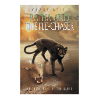Ratha and Thistle-Chaser poster