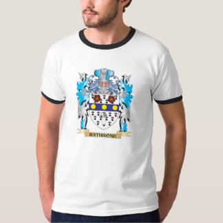 Rathbone Coat of Arms - Family Crest Shirts