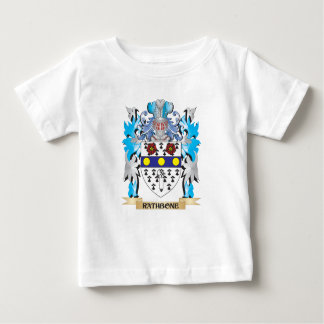 Rathbone Coat of Arms - Family Crest Tshirts