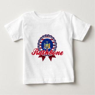 Rathbone, NY Infant T-shirt
